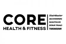 mercor marken core health & fitness